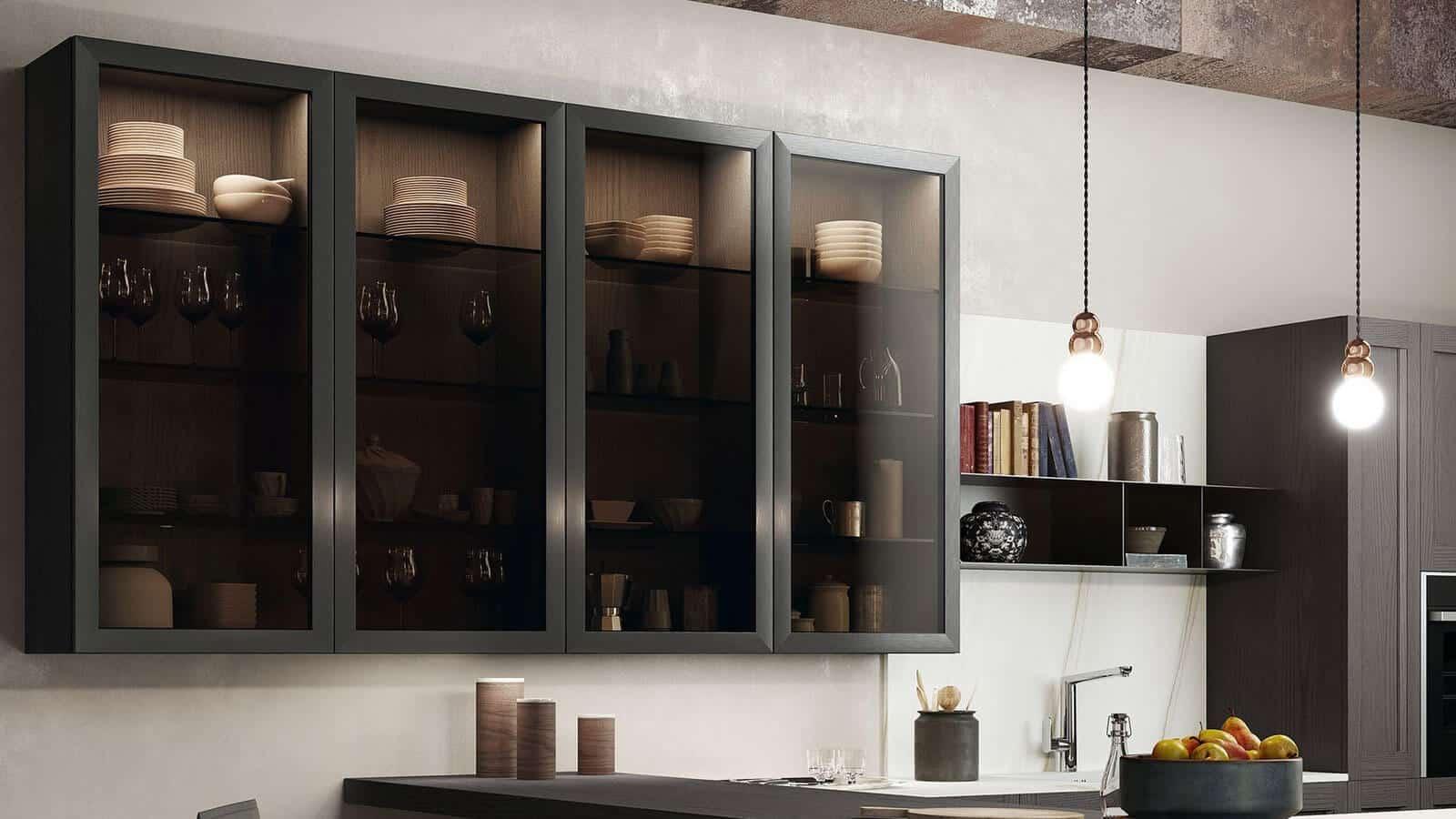Meuble De Cuisine Industriel cuisine style industriel   fabrication italienne   optimal