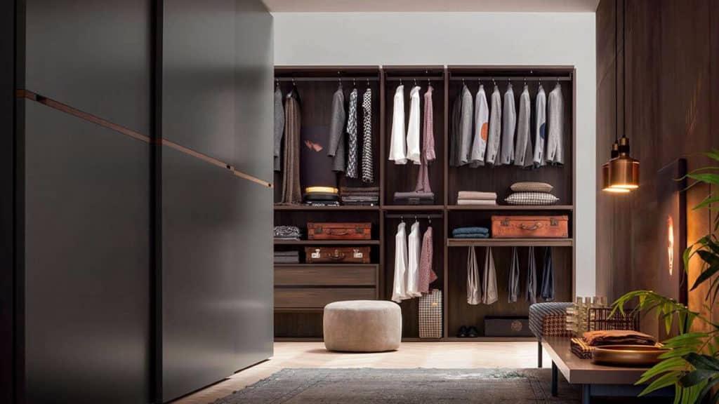 armoire dressing italien