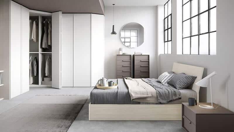 dressing d 39 angle rangements optimal annecy. Black Bedroom Furniture Sets. Home Design Ideas