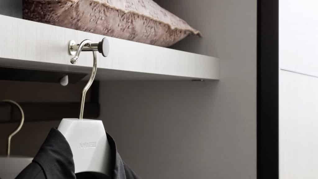 penderie ceintre armoire sur-mesure
