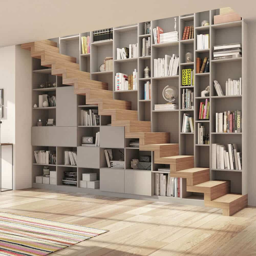 Placard Sous Escalier Optimal Agencement Annecy