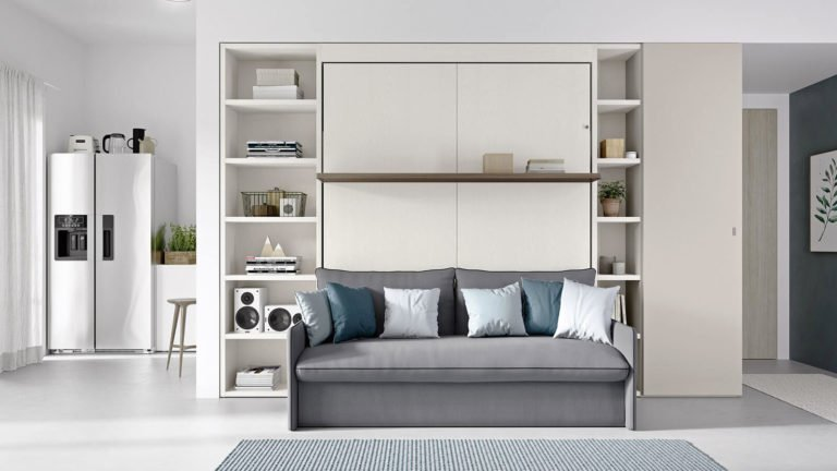 lit escamotable canapé optimal annecy