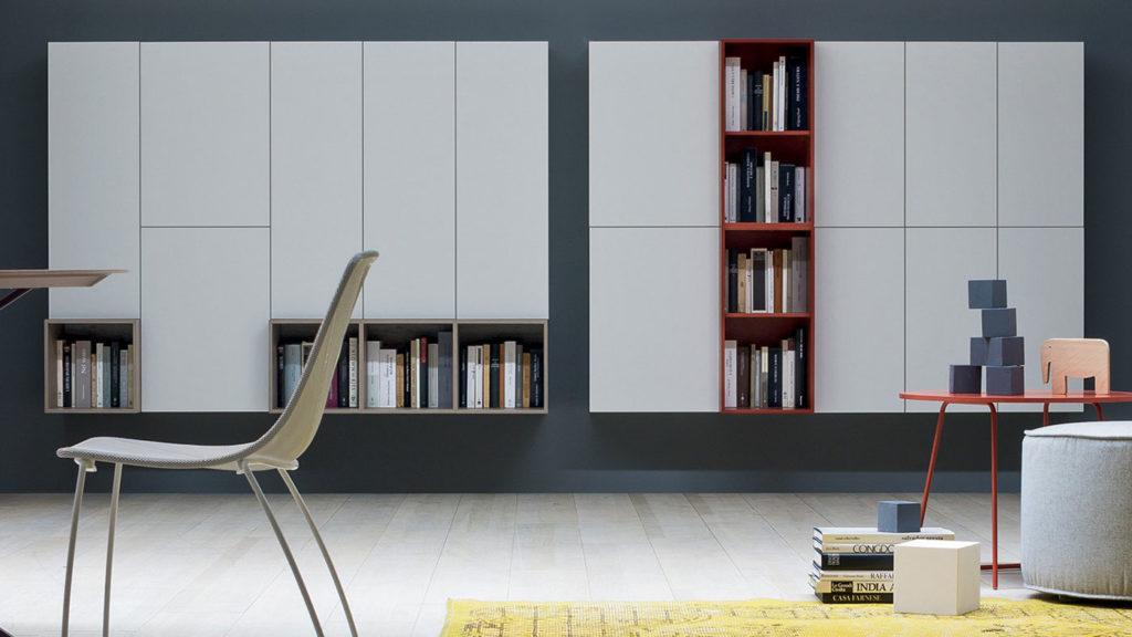 meuble salon contemporain