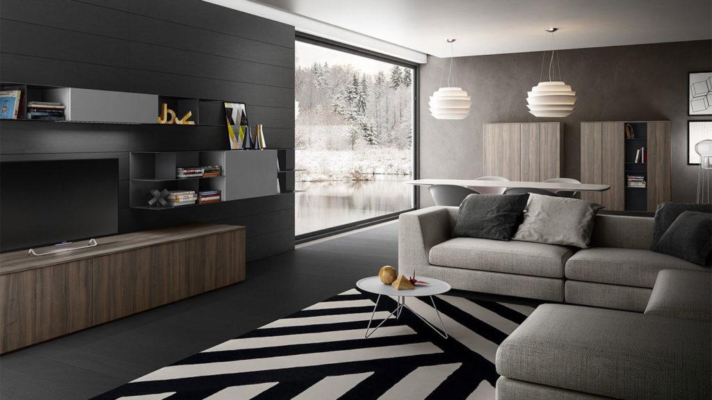 meuble tv salon