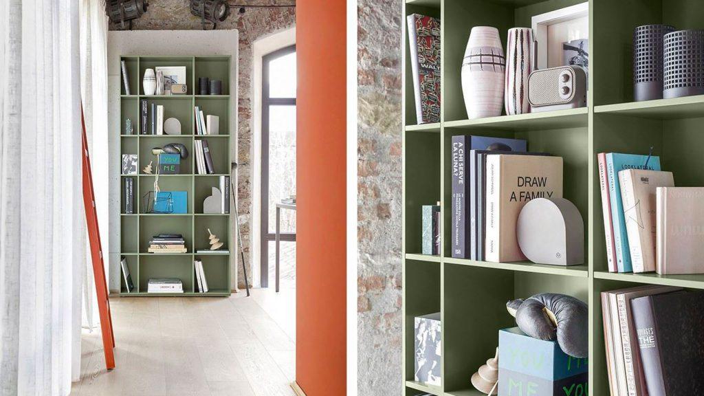 bibliothèque chambéry verte