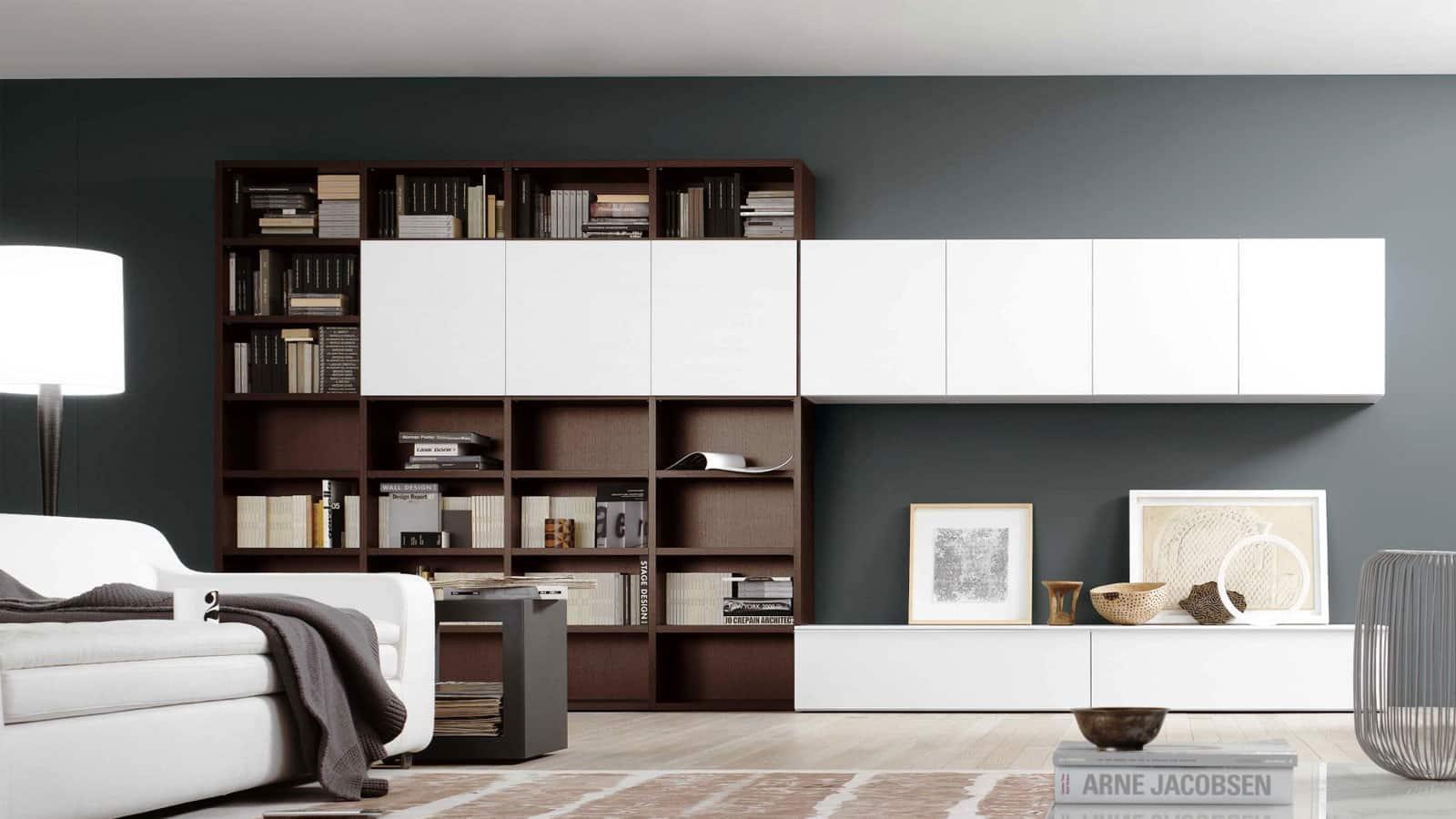 Meubles salon design | Salon | Optimal Annecy