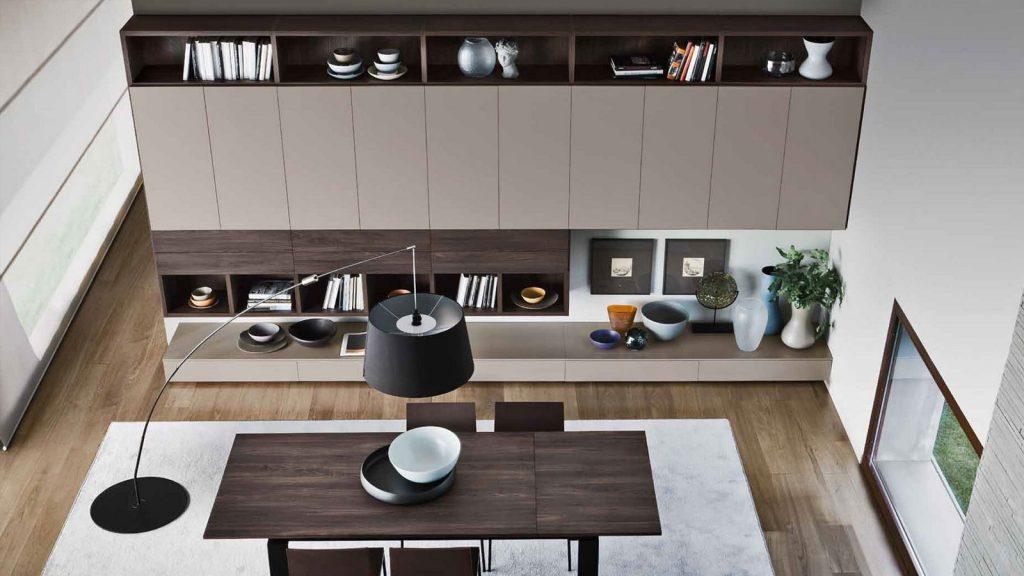 meuble de salon design annecy