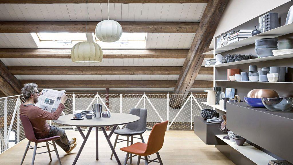 mobilier de salon design chambery