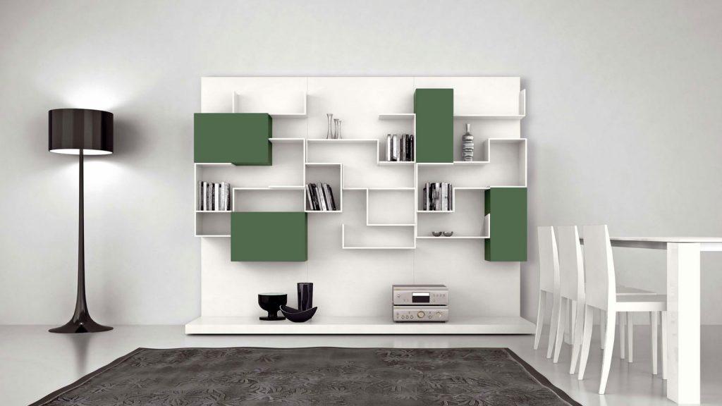meuble de salon design genève