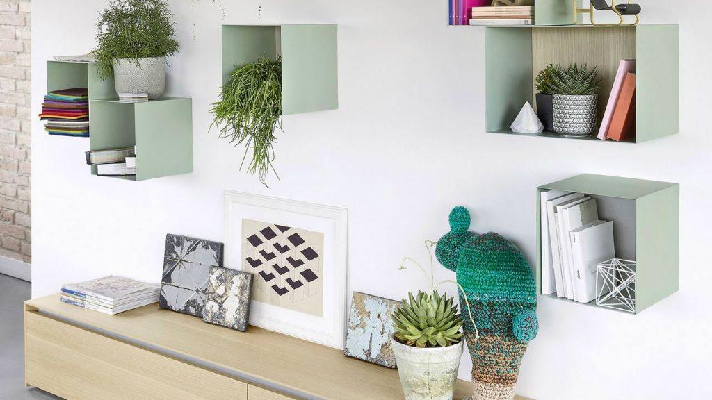 meuble de séjour design thonon
