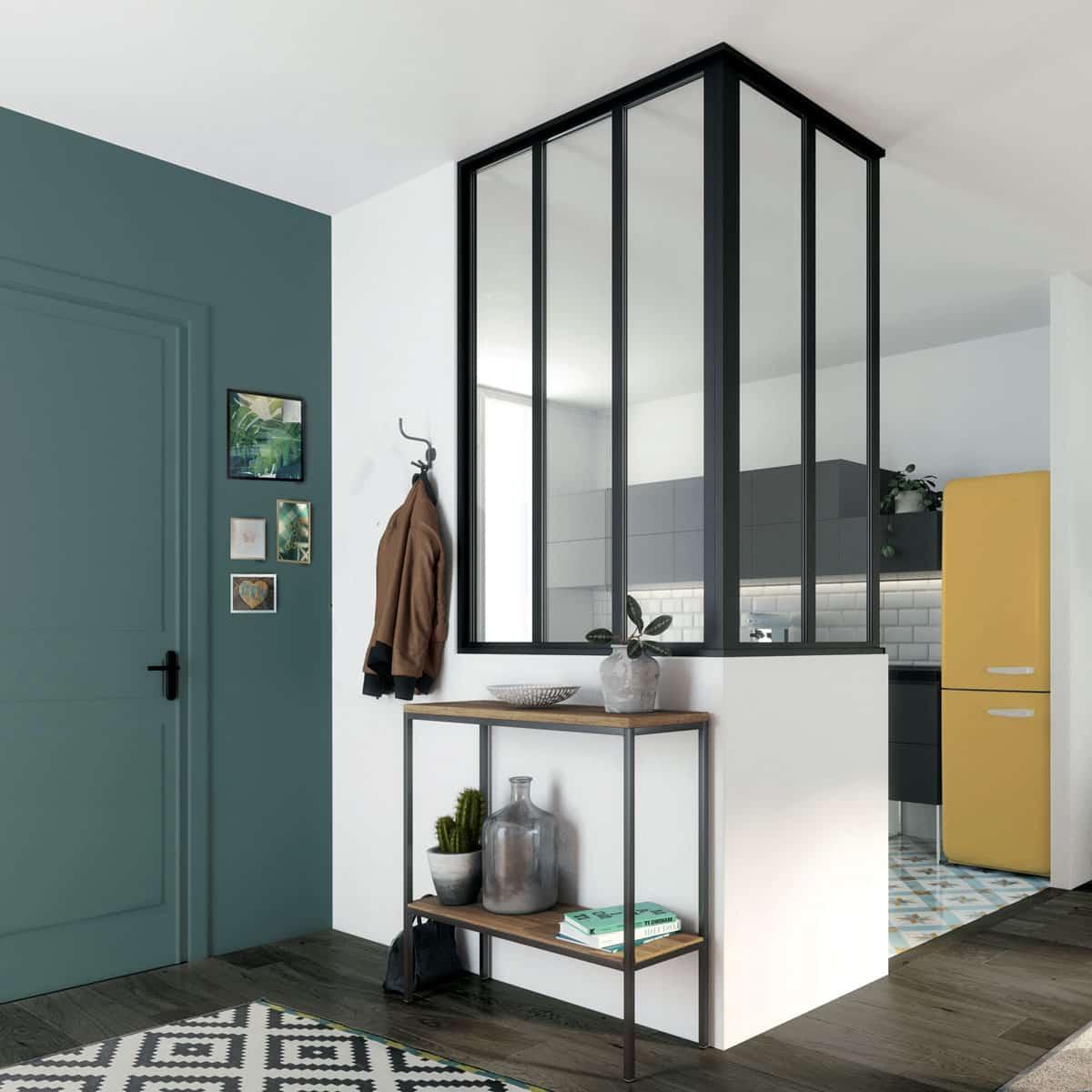 Cloison Amovible Pour Salle De Bain séparation de pièces | optimal cuisines & intérieurs | annecy