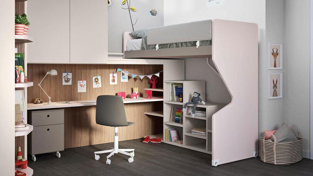mobilier de bureau enfants