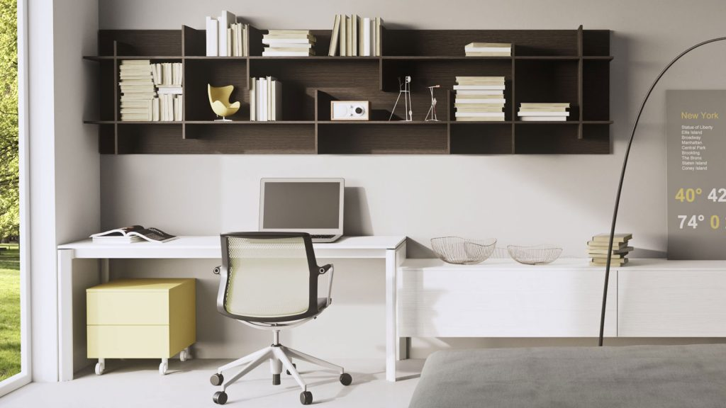 bureau maison epagny