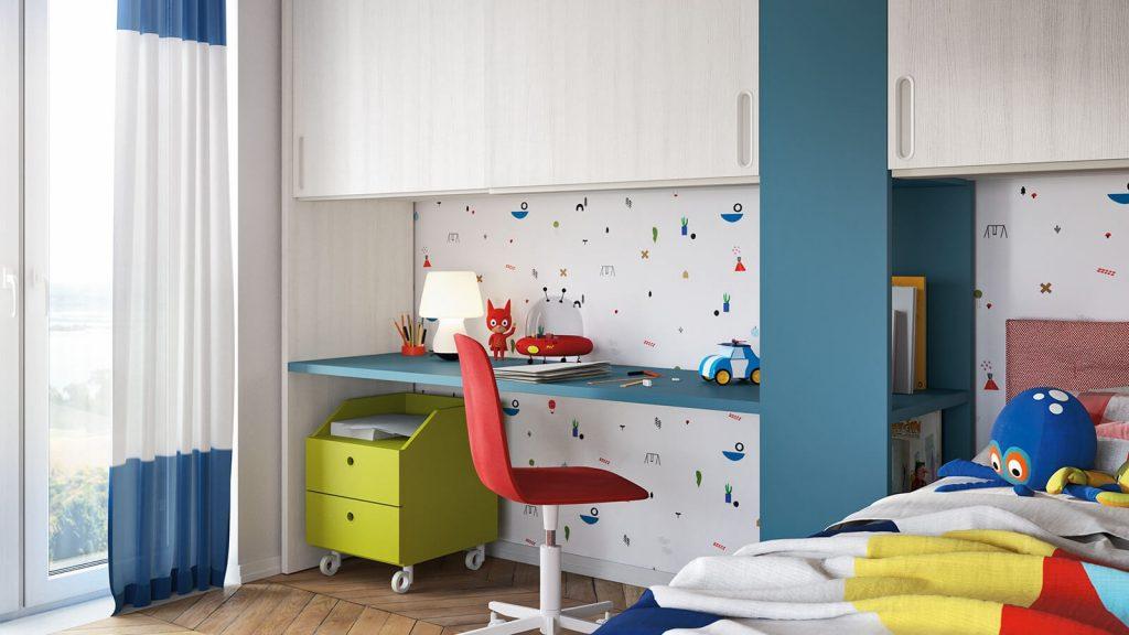 bureau enfant annecy