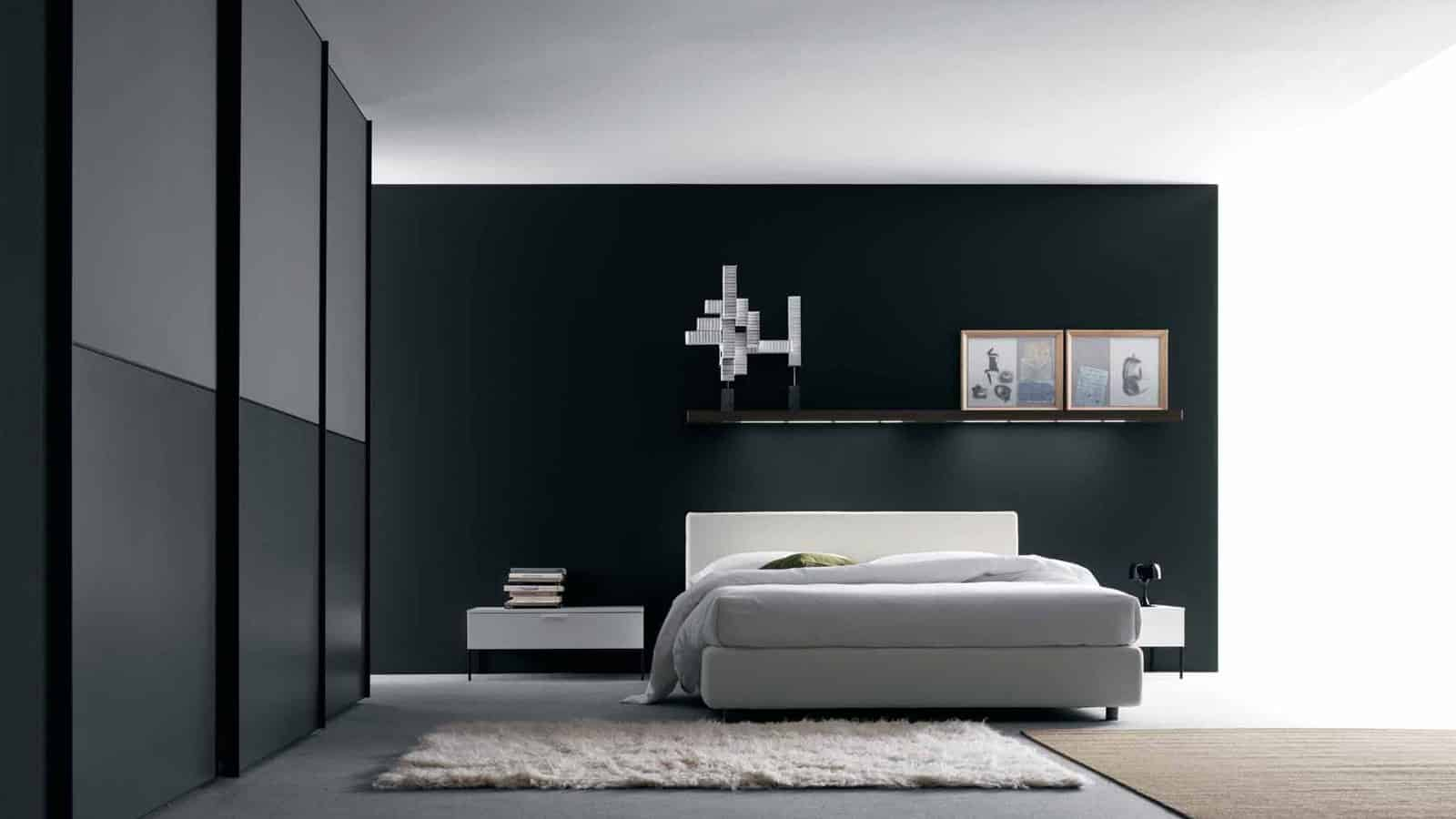 Chambre Adulte Annecy Optimal Agencement