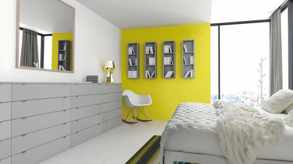 meuble chambre sur mesure