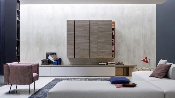 meuble de salon design lausanne