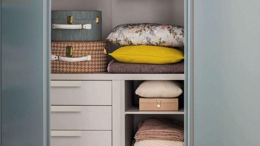 tiroirs aménagement armoire sur-mesure